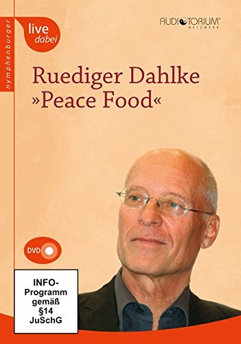 Peace Food, 1 DVD