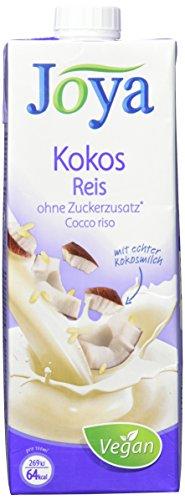 Joya Kokos-Reis Drink - 10 x 1l