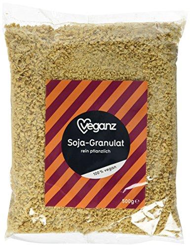 Veganz Soja-Granulat - 5 x 500g