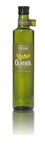 Vita Verde Bio-Olivenöl nativ extra - 500ml