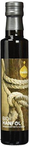 Fandler Bio-Hanföl - 250ml