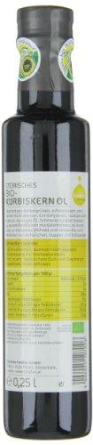 Fandler Original steirisches Bio-Kürbiskernöl g.g.A., 1er Pack (1 x 250 ml) - 5