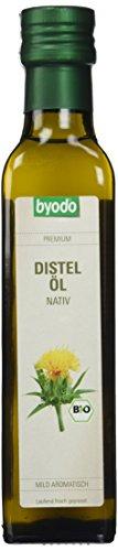 Byodo Bio-Distelöl Premium - 250ml