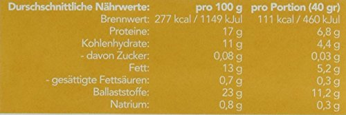 Shape Low Carb 7 Tortillas á 40 Gramm, 1er Pack (1 x 280 g) - 2