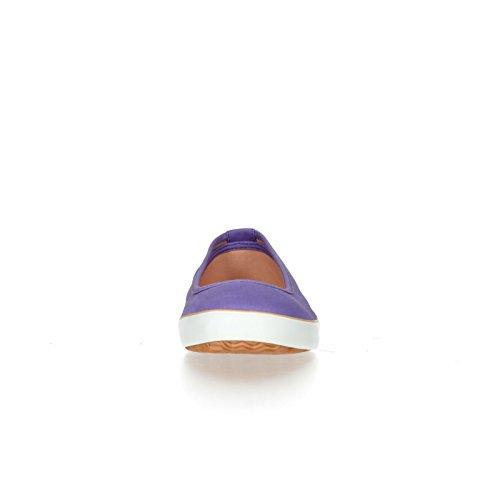 Ethletic Fair Dancer Collection 17 – Farbe purple rain aus Bio-Baumwolle – vegane & nachhaltige Schuhe - 6