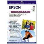 Epson hochglanz Fotopapier Inkjet 255g/m2 A3 20 Blatt - C13S041315