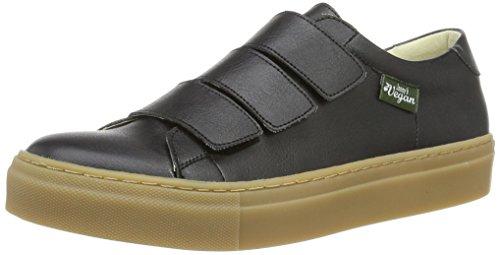 Jonny´s Vegan Lluvia - Damen-Sneaker - schwarz