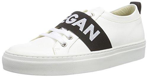Jonny`s Vegan Tayen - Damen Sneakers- Weiß