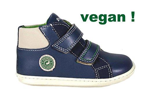 JORDA ECO BLUE vegane ECO-Schuhe Primigi - Kinderschuhe