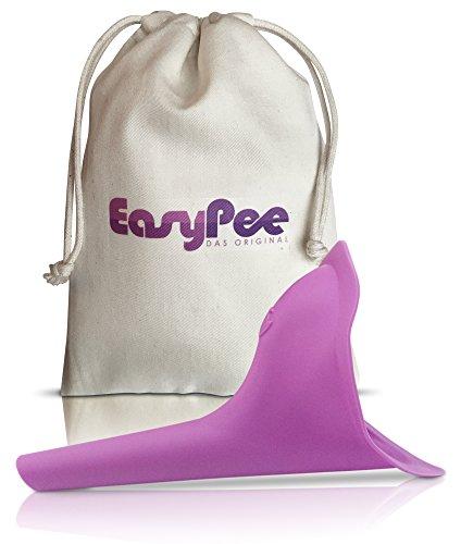 EasyPee - Urinella / Frauenurinal für unterwegs