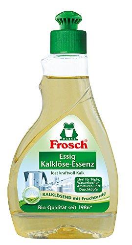Frosch Essig Kalklöse-Essenz, 300ml