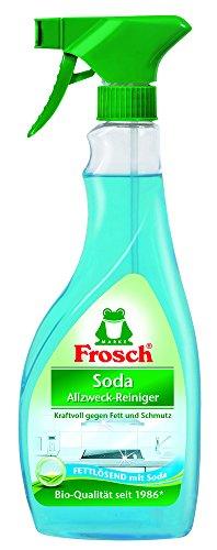 Frosch Soda Allzweckreiniger - 8 x 500 ml