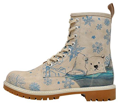 Dogo Boots Alaska für Damen