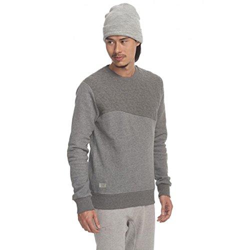 Ragwear Herren Sweatshirt / Pullover - grau