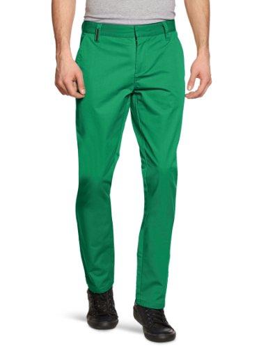 Ragwear Long Pant Odin - Herren-Hose - grün