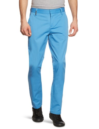 Ragwear Long Pant Odin - Herren-Hose - blau
