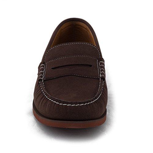 Nae Lima Braun - Herren Vegan Schuhe - 3