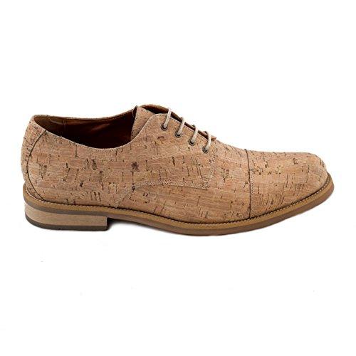 Nae Urban Kork - Herren Vegan Schuhe - 2