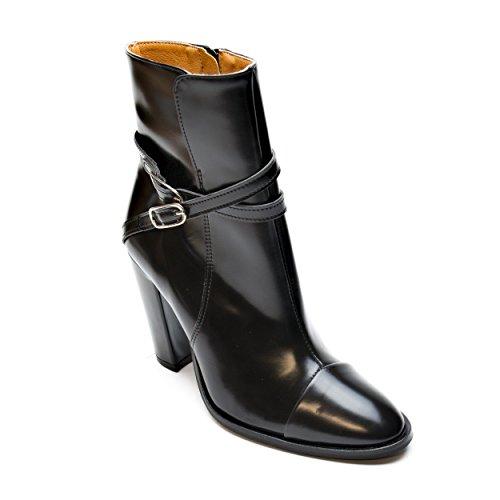NAE Marion - vegane Damen-Stiefel mit Absatz