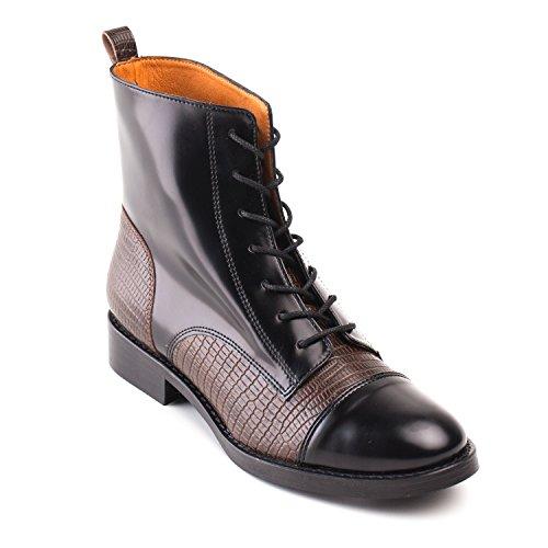 NAE Nicol - vegane Damen-Stiefel / Boots