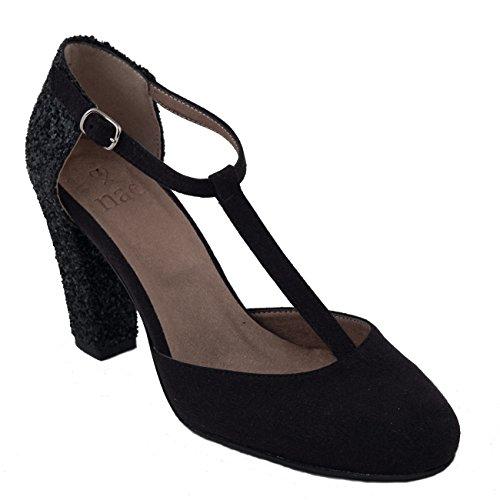 NAE Carena - vegane Pumps / Damen-Schuhe