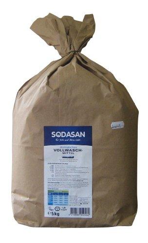 SODASAN Bio Vollwaschmittel 5kg