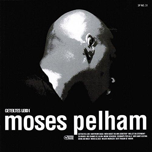 Moses Pelham - Geteiltes Leid I (Veganer Musiker)