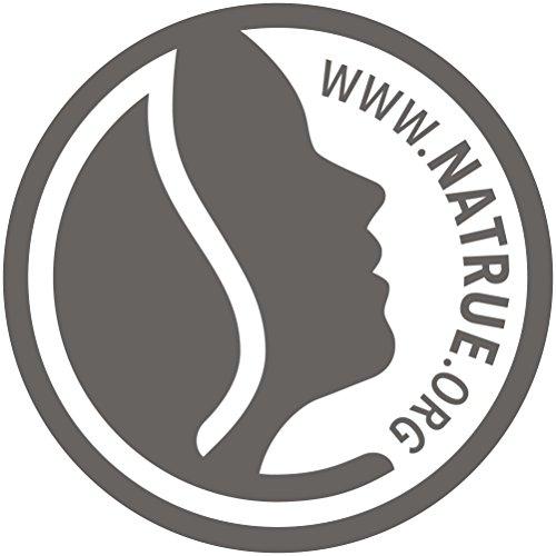 lavera Deo Spray basis sensitiv 24h ∙ Deodorant ohne Aluminium ∙ langanhaltene Frische ∙ vegan ✔ Bio Pflanzenwirkstoffe ✔ Naturkosmetik ✔ Natural & innovative ✔ Hautpflege 2er Pack (2 x 75 ml) - 3