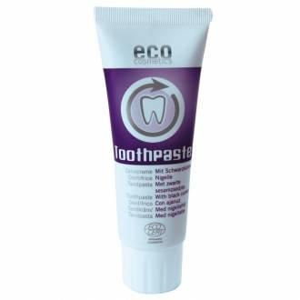 Eco Cosmetics Zahncreme ohne Fluor - 75ml