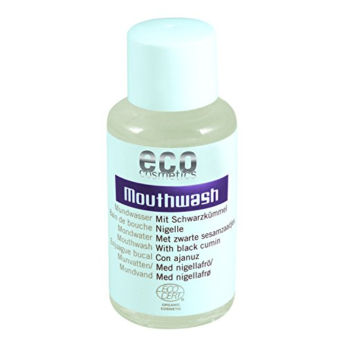Eco Cosmetics Mundwasser - 50ml