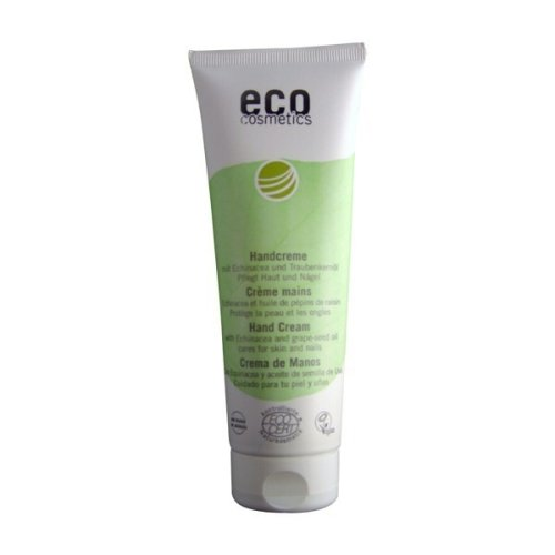 Eco Cosmetics Handcreme - 125ml