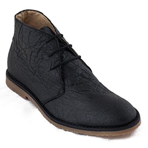 Nae Lagos - Vegane Herren-Stiefel aus Piñatex