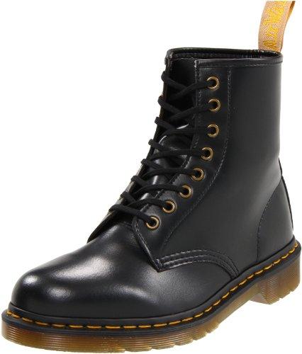 Dr. Martens 1460 Boots in schwarz - Vegan