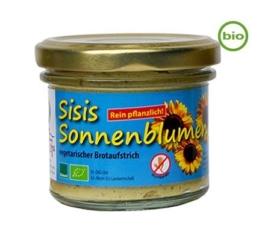 Lord of Tofu SISIS Sonnenblumen-Aufstrich, BIO, 100g