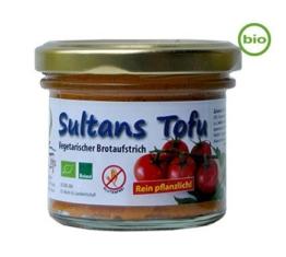 Lord of Tofu SULTANS TOFU Aufstrich, BIO, 100g