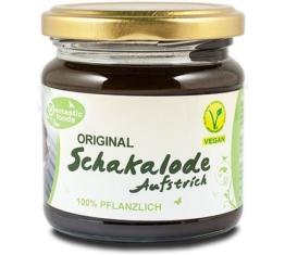 Vantastic Foods Original SCHAKALODE AUFSTRICH, 200g