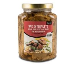 Vantastic Foods VEGGIE MOCK DUCK, 380g