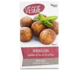 Vantastic Foods VEGGIE OKARABÄLLCHEN, 180g