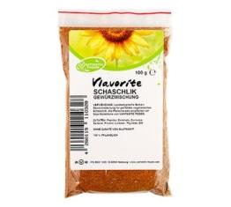Vantastic Foods Vlavorite SCHASCHLIK Gewürzmischung, 100g