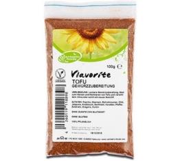 Vantastic Foods Vlavorite TOFU Gewürzzubereitung, 100g