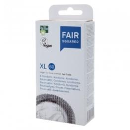 Fair Squared XL 60 – 8er - vegan