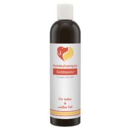 Hunde-Shampoo Goldspatz, 300 ml