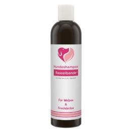Hunde-Shampoo Rasselbande, 300 ml