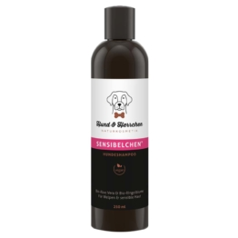 Hunde-Shampoo Sensibelchen, 250 ml