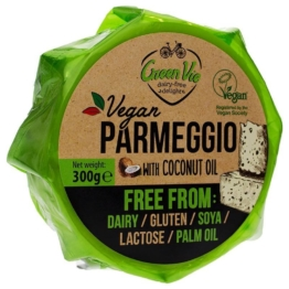 GreenVie Parmeggio Block - 300g