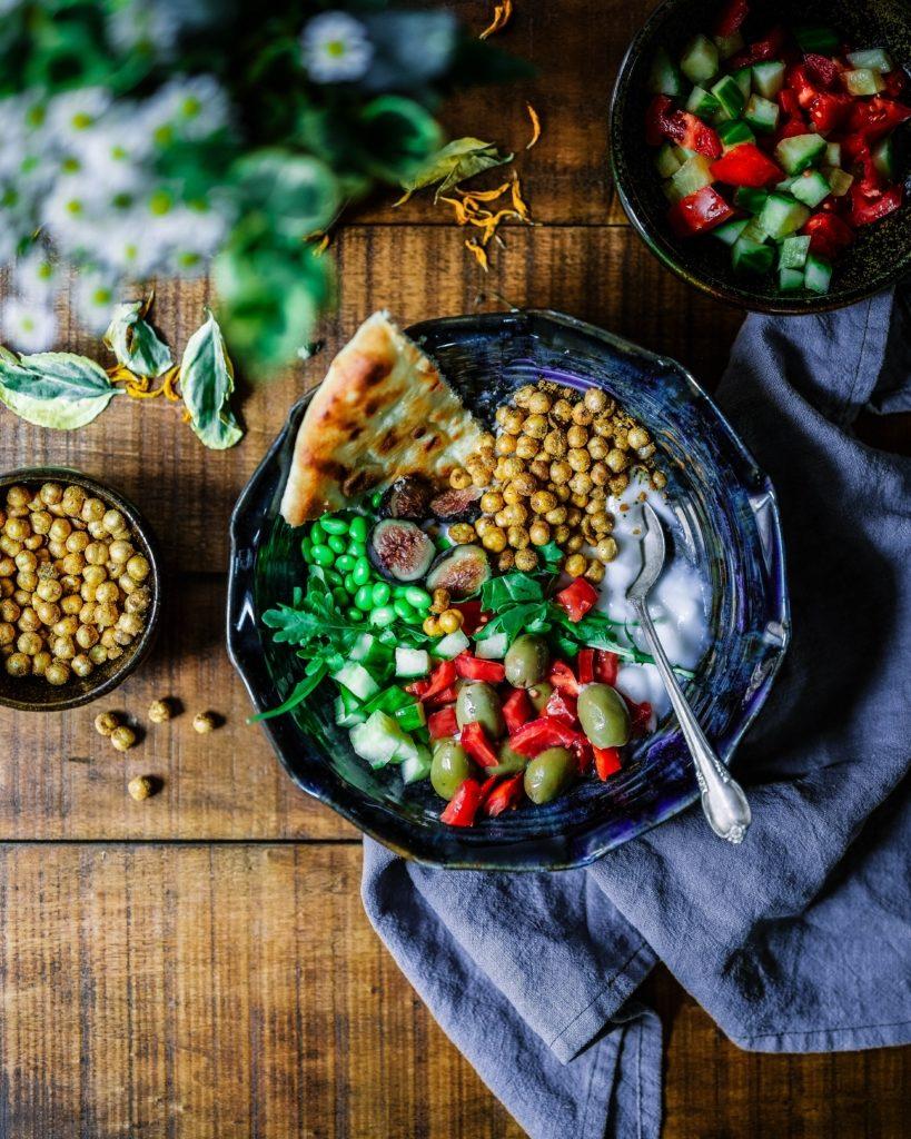 Das dürfen Veganer nicht essen