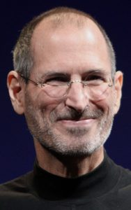 Steve Jobs Frutarier