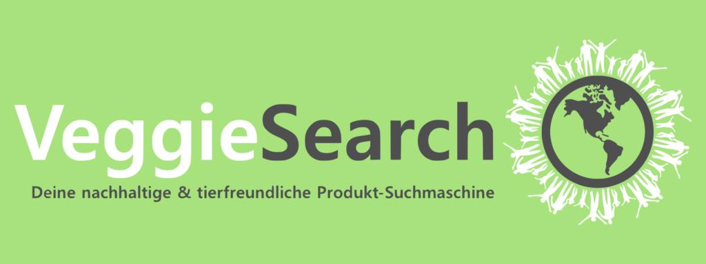VeggieSearch - vegane Produktsuchmaschine