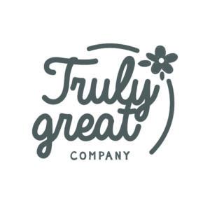 Truly Great Logo