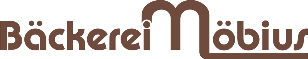 Bäckerei Möbius - Logo